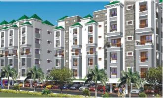 2 BHK Flat for Sale in Bollaram, Secunderabad