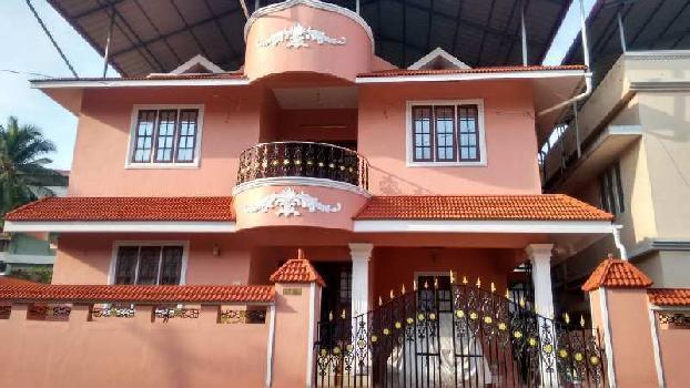 4 BHK 18000 Sq.ft. House & Villa for Rent in Kakkanad, Kochi