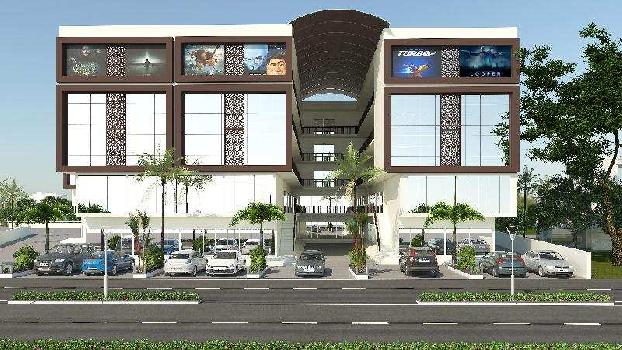 437 Sq.ft. Commercial Shop for Sale in Ajwa Road, Vadodara