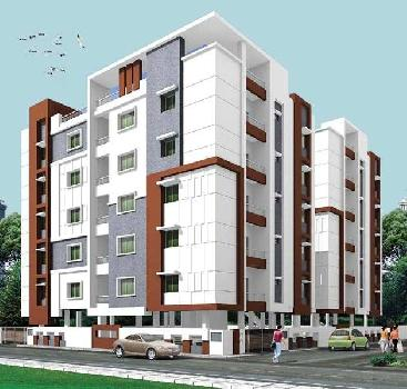 3 BHK 1885 Sq.ft. Residential Apartment for Sale in Patamata, Vijayawada