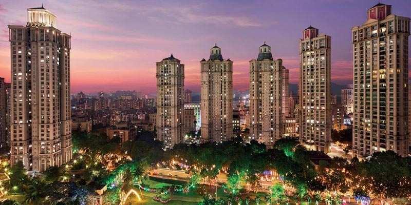 2 BHK Flats & Apartments for Sale in Powai, Mumbai Central - 1200 Sq. Feet