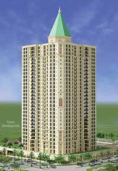 2 BHK Flats & Apartments for Sale in Thane West, Thane - 1115 Sq. Feet