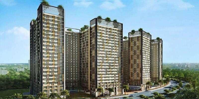 1 BHK Flats & Apartments for Sale in Chembur, Mumbai Central - 690 Sq. Feet