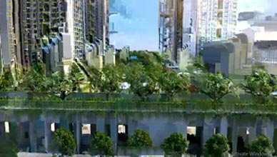3 BHK Flats & Apartments for Sale in Wadala, Mumbai South - 2340 Sq. Feet