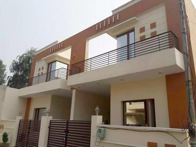 3 BHK Individual House/Home for Sale in Kalia Colony, Jalandhar - 1100 Sq. Feet