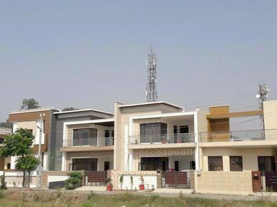4 BHK Individual House/Home for Sale in Jalandhar - 1440 Sq. Feet