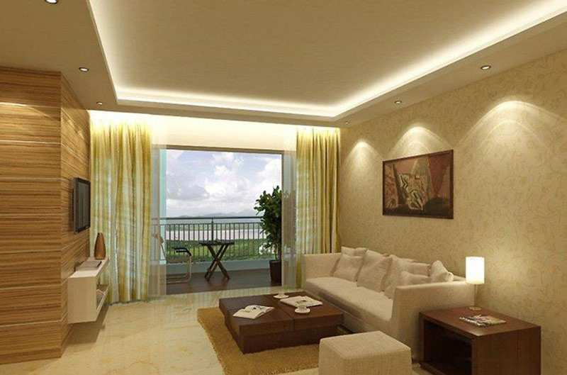 2 BHK Flats & Apartments for Sale in Ghodbunder Road, Thane - 1125 Sq. Feet