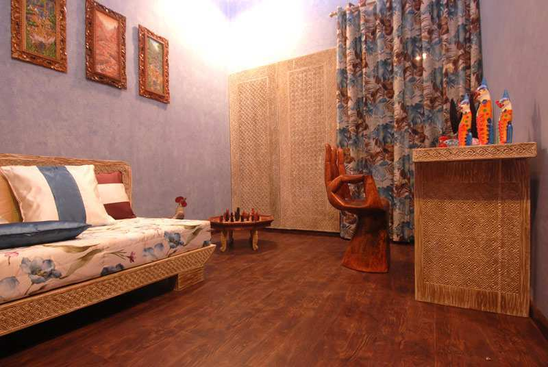 1 BHK Flats & Apartments for Sale in Ghodbunder Road, Thane - 396 Sq. Feet
