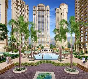 3 BHK Flats & Apartments for Sale in Thane - 1011 Sq.ft.