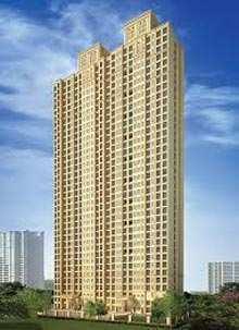 1 BHK Flats & Apartments for Sale in Thane - 254 Sq. Feet