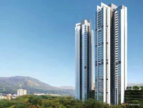 1 BHK 476 Sq.ft. Residential Apartment for Sale in Mulund West, Mumbai