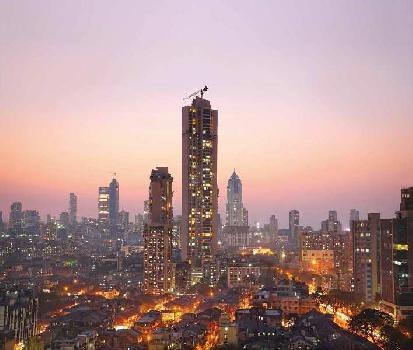 3 BHK 920 Sq.ft. Residential Apartment for Sale in Byculla, Mumbai