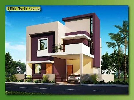 3 BHK 1770 Sq.ft. House & Villa for Sale in Pokhariput, Bhubaneswar