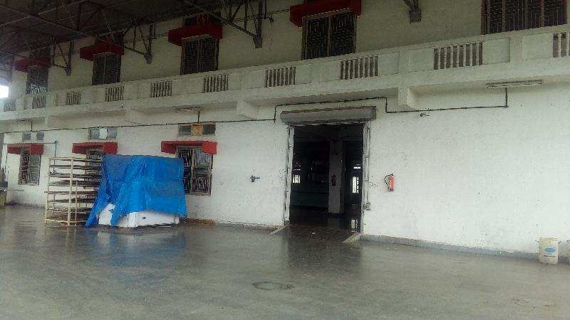 Factory / Industrial Building for Sale in Vasai East, Thane - 5000 Sq. Feet