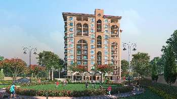 3 BHK 1705 Sq.ft. Residential Apartment for Sale in Patiala Road, Zirakpur