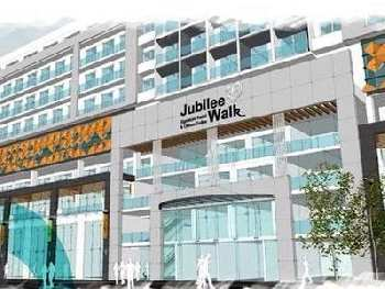 400 Sq.ft. Commercial Shop for Sale in Sector 70 Mohali