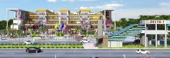 435 Sq.ft. Showroom for Sale in Delta I, Greater Noida