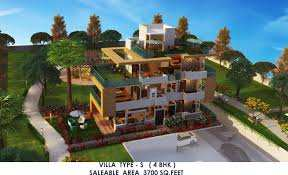 5 BHK 4300 Sq.ft. House & Villa for Sale in Sector 27 Noida
