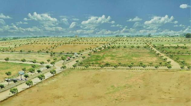 100 Sq. Yards Residential Plot for Sale in Phase 2, Mohali
