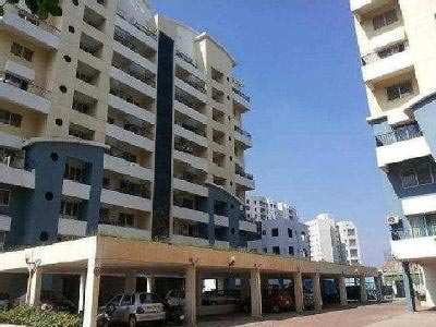 3 BHK Flats & Apartments for Sale in Kharadi, Pune - 1410 Sq. Feet