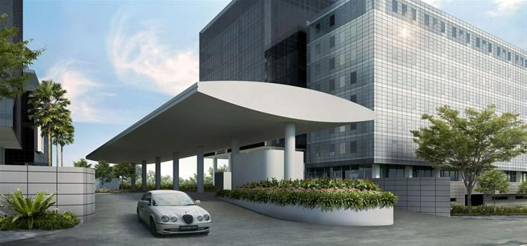 1857 Sq. Feet Office Space for Sale in Kharadi, Pune - 1857 Sq. Feet