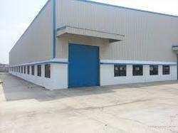 10000 Sq.ft. Factory for Sale in Prahladpur Bangar, Rohini, Delhi