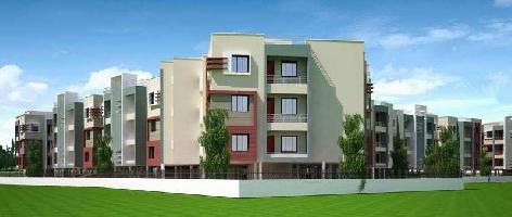 2 BHK Builder Floor for Sale in Patia, Bhubaneswar