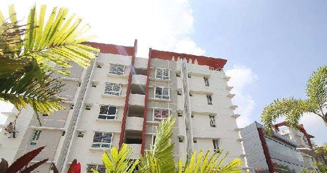 2 BHK 1255 Sq.ft. Residential Apartment for Sale in Yapral, Secunderabad