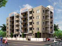 2 BHK 890 Sq.ft. Residential Apartment for Sale in Jule, Solapur