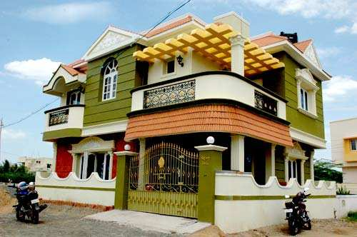 Bungalows villas for sale rei172357 1252 sq feet for Individual house models in chennai