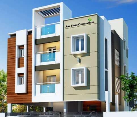 4 BHK 4200 Sq.ft. Residential Apartment for Sale in Shaheed Bhagat Singh Nagar, Ludhiana