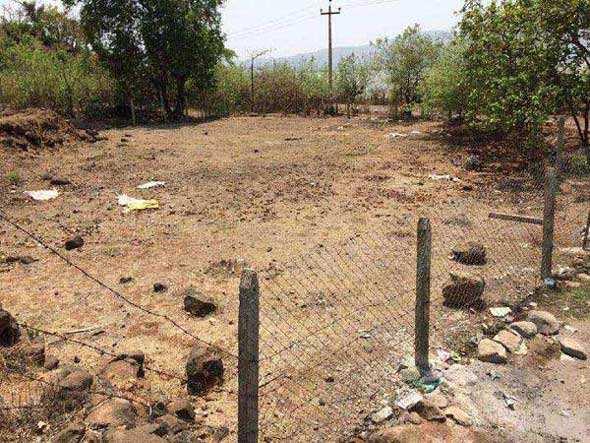 Farm Land for Sale in Mhasla, Raigad - 12000 Sq. Feet