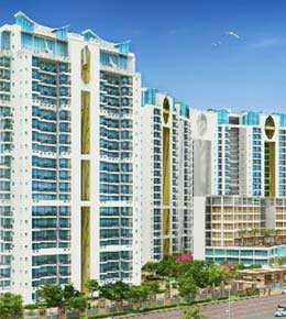 3 Bhk Flats & Apartments for Sale in Sector 93, Noida - 1440 Sq.ft.