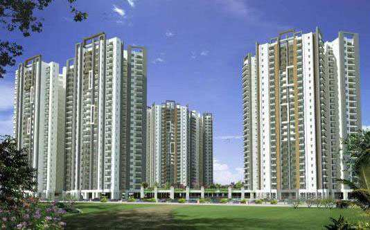 4 Bhk Flats & Apartments for Sale in Chi - Phi, Greater Noida - 3000 Sq.ft.