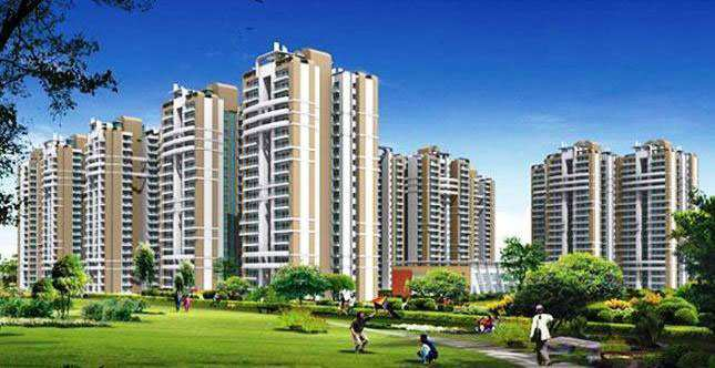 3 Bhk Flats & Apartments for Sale in Pari Chowk, Greater Noida - 2107 Sq.ft.