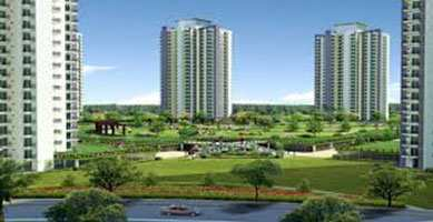 4 BHK Flats & Apartments for Rent in Chi - Phi, Greater Noida - 3000 Sq.ft.