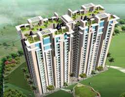 4 Bhk Flats & Apartments for Sale in Sector 100, Noida - 2350 Sq.ft.