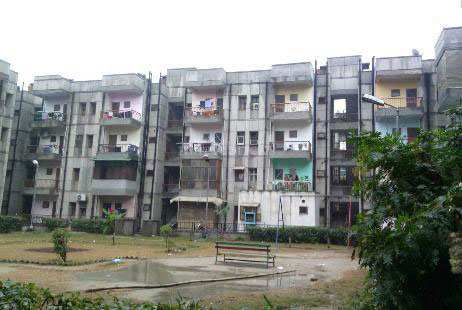 3 Bhk Flats & Apartments for Sale in Sector 104, Noida - 1630 Sq.ft.