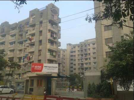3 Bhk Flats & Apartments for Sale in Indirapuram, Ghaziabad - 2000 Sq.ft.