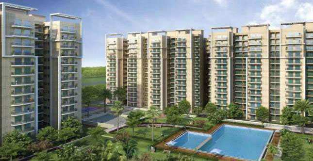 4 Bhk Flats & Apartments for Sale in Indirapuram, Ghaziabad - 2800 Sq.ft.