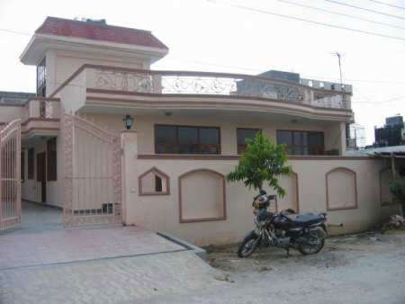 2 Bhk Individual House/home for Sale in Omi Crown, Greater Noida - 250 Sq. Meter