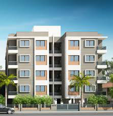 4 BHK Flats & Apartments for Rent in Sector Zeta, Greater Noida - 2450 Sq.ft.