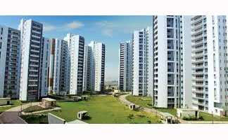 3 Bhk Flats & Apartments for Sale in Chi - Phi, Greater Noida - 1700 Sq.ft.