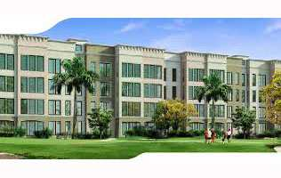 3 Bhk Flats & Apartments for Sale in Sector 92, Noida - 2372 Sq.ft.