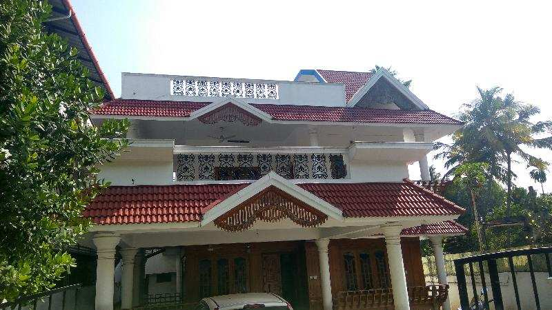 4 BHK Individual House/Home for Sale in Kochi - 8 Cent