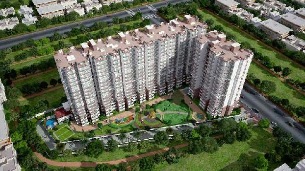 2 BHK 990 Sq.ft. Residential Apartment for Sale in Greater Noida West