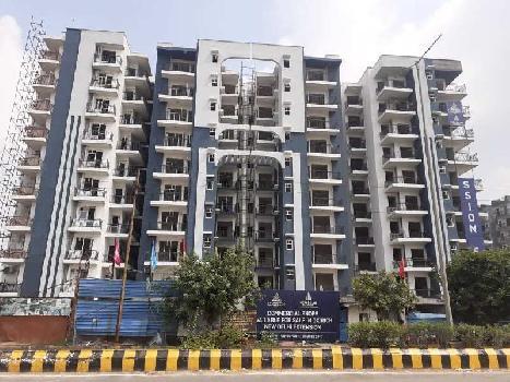 2 BHK 1105 Sq.ft. Residential Apartment for Sale in Ahinsa Khand 2, Indirapuram, Ghaziabad