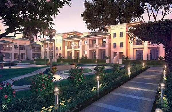 350 Sq. Yards Bungalows / Villas for Sale in Sector 150, Noida - 350 Sq. Yards