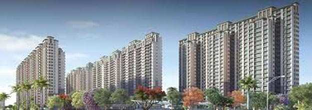 4 BHK Flats & Apartments for Sale in Noida - 3200 Sq. Feet