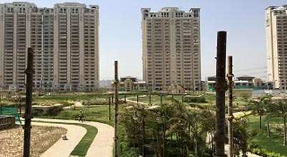 3 BHK Flats & Apartments for Sale in Noida - 1850 Sq. Feet